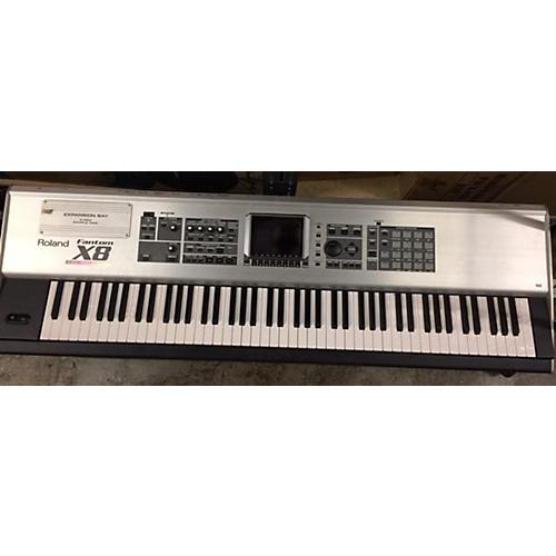 Roland Fantom G8 88 Key Keyboard Workstation-thumbnail