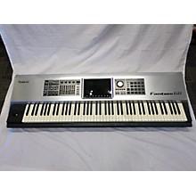 roland keyboard workstations guitar center. Black Bedroom Furniture Sets. Home Design Ideas