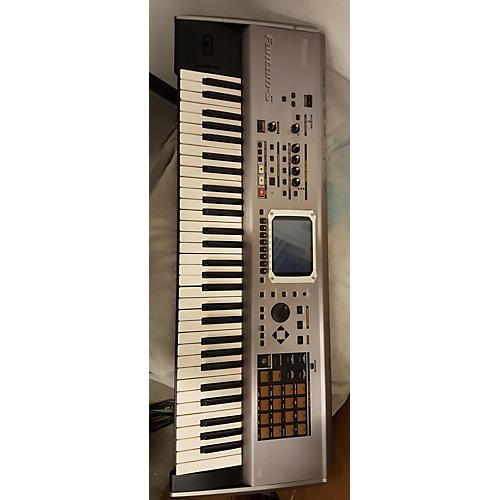 Roland Fantom-S Keyboard Workstation
