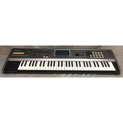 Roland Fantom S61 Keyboard Workstation