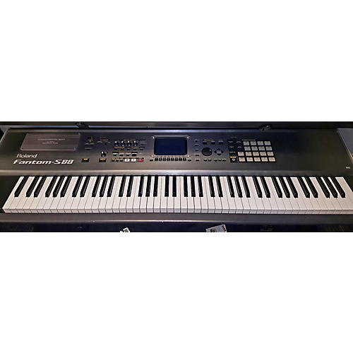 Roland Fantom S88 88 Key