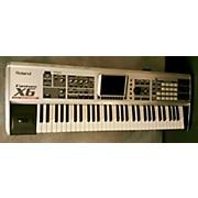 Roland Fantom X6 WITH PC CARD/SRX06/07/09 Keyboard Workstation