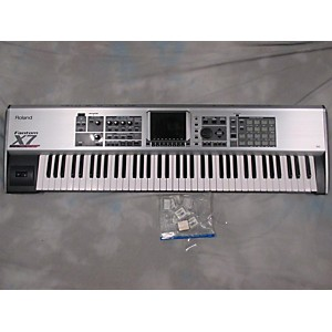 Pre-owned Roland Fantom X7 76 Keys Keyboard Workstation