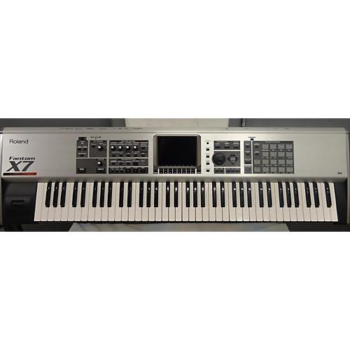 Roland Fantom X7 Keyboard Workstation