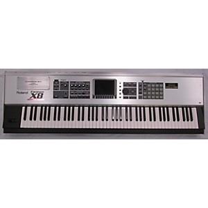 Pre-owned Roland Fantom X8 88 Key Keyboard Workstation