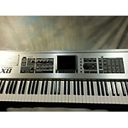 Roland Fantom X8 Keyboard Workstation