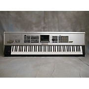 Fantom X8 Keyboard Workstation