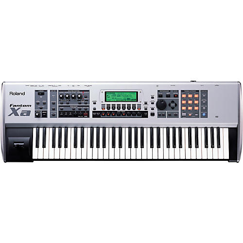 Roland Fantom-XA 61-Key Workstation