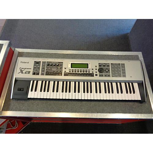 Roland Fantom XA Synthesizer