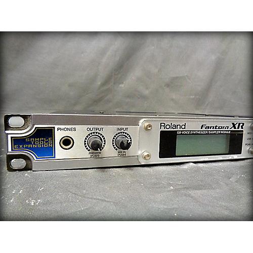 Roland Fantom XR Synthesizer
