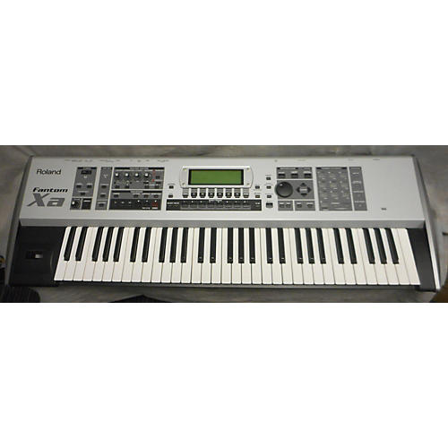 Roland Fantom Xa Keyboard Workstation