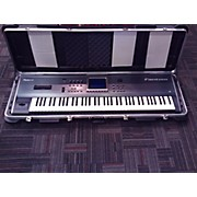 Roland Fanton FA-76 Keyboard Workstation