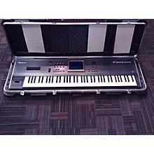 Roland Fanton FA-76 Keyboard Workstation