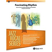 Alfred Fascinating Rhythm Jazz Band Grade 3.5 Set