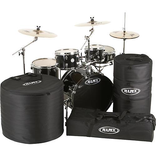 Mapex Fast Track 5-piece Birch Drum Set with Bag