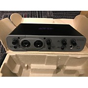 Avid Fast Track Duo Audio Interface