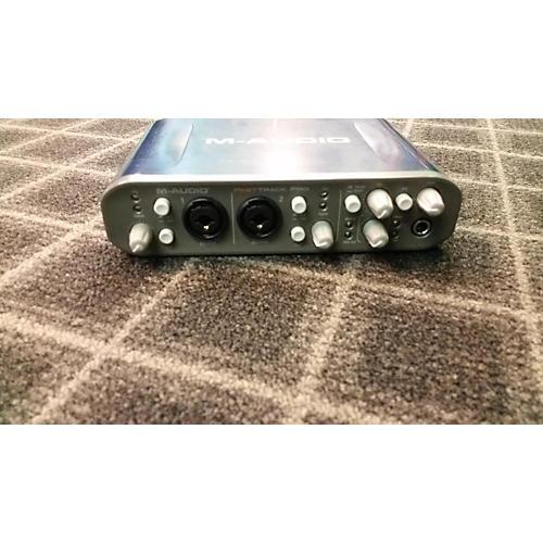 M-Audio Fast Track Pro Audio Interface-thumbnail