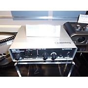 Avid Fast Track Solo Audio Interface