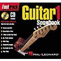 Hal Leonard FastTrack Mini Guitar Songbook 1 (Book/CD) thumbnail