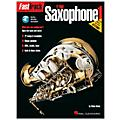Hal Leonard FastTrack for E Flat Alto Saxophone Book 1 (Book/Online Audio) thumbnail