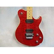 Samick Fastback Solid Body Electric Guitar