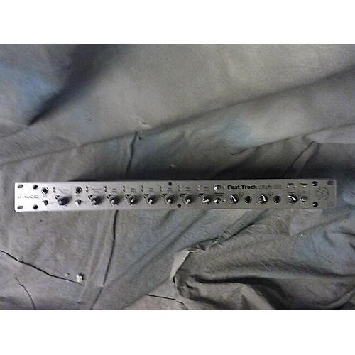 M-Audio Fastrack Ultra 8r Audio Interface