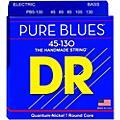 DR Strings Fat-Beams Stainless Steel Medium 5-String Bass Strings (45-130) thumbnail