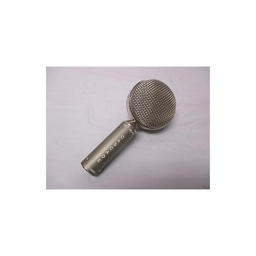 Cascade Fat Head Ribbon Microphone-thumbnail