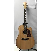 Cole Clark Fat Lady Fl2ec-br Acoustic Electric Guitar