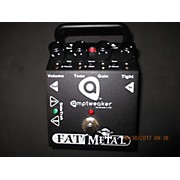 Amptweaker Fat Metal Effect Pedal