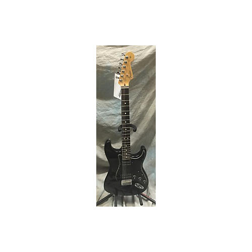 Fender Fat Strat Deluxe Solid Body Electric Guitar-thumbnail
