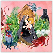 WEA Father John Misty - I Love You, Honeybear Vinyl LP