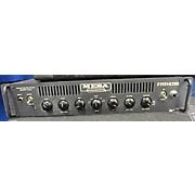 Mesa Boogie Fathom Bass Amp Head