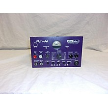 HHB Fatman Tube Compressor Effect Pedal