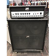 AXL Faultline 400B Bass Amp Head