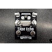 Wampler Faux Tape Echo Effect Pedal
