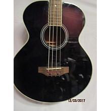 Carlo Robelli Fb700bk Acoustic Bass Guitar