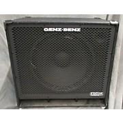 Genz Benz Fcs 115t Bass Cabinet