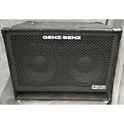 Genz Benz Fcs 210t Bass Cabinet