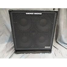 Genz Benz Fcs 410t Bass Cabinet