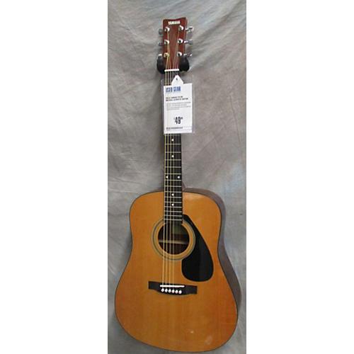 Yamaha Fd10s Acoustic Guitar