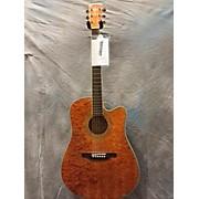 Alvarez Fd60amb Acoustic Electric Guitar