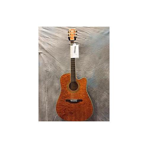 Alvarez Fd60amb Acoustic Electric Guitar-thumbnail