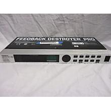 Behringer Feedback Destroyer Pro DSP1124P Feedback Suppressor