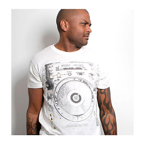 JoJo Electro Feelgood CDJ T-Shirt