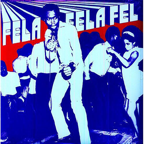 Alliance Fela Kuti - Fela Fela Fela
