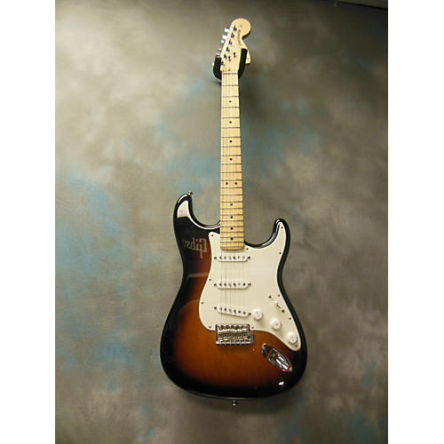 Fender Fender American Special Stratocaster Solid Body Electric Guitar-thumbnail