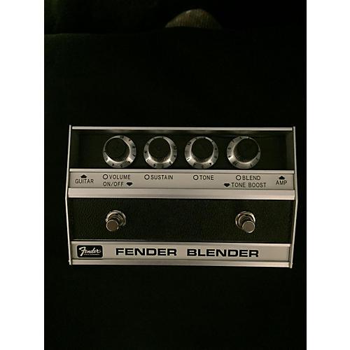 Fender Fender Bender Effect Pedal-thumbnail