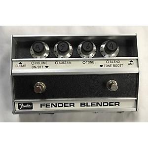 Pre-owned Fender Fender Blender Effect Pedal by Fender