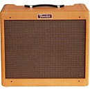 Fender Blues Junior Lacquered Tweed 15W 1x12 Combo (0213205700)